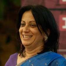 Anjini Kochar